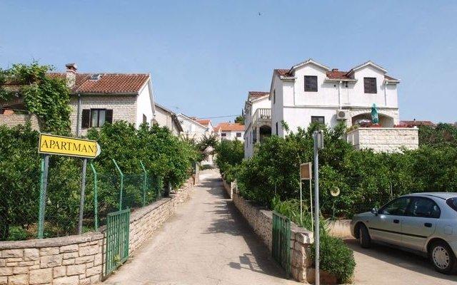 Villa Dinka - Sutivan AP4 (2+2)