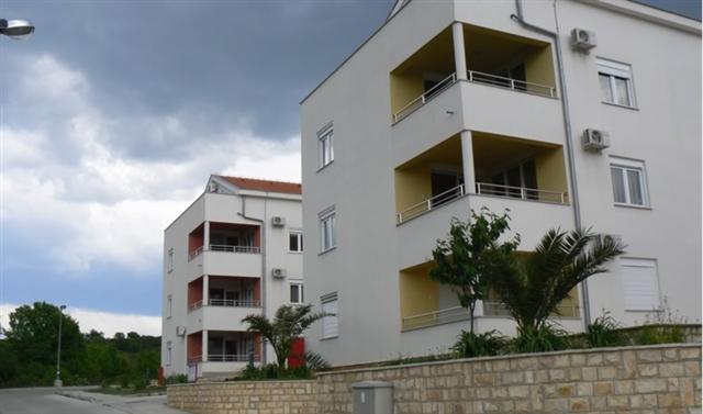 Apartmani Success - Kožino - AP2 (2+3) pogled na more