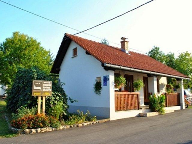 Kuća Dukić - Plitvička jezera - Soba 1 (2+0)