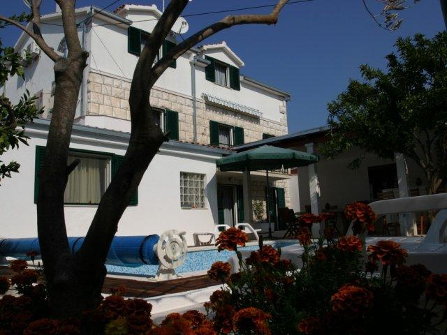Vila Anni studio apartman - Sutivan A5 (2)