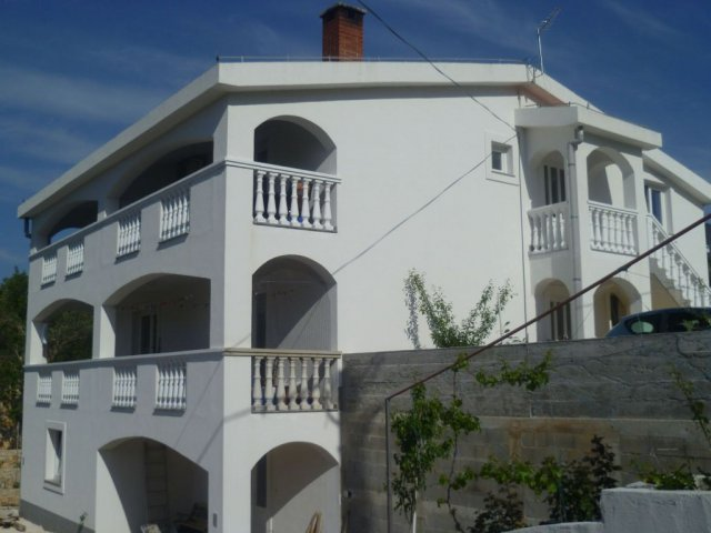 Apartmani Barbara, Vinjerac AP2 (4+2)