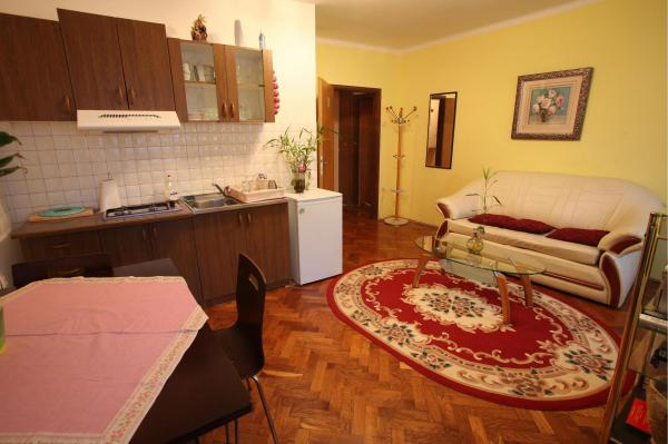 Apartmani Korzo AP1 - Rijeka (2+2)