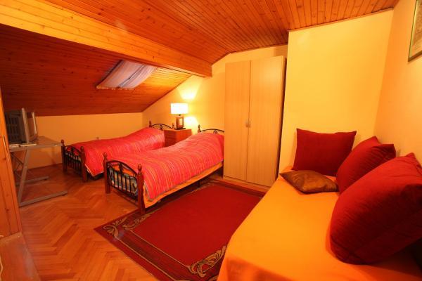 Apartmani Korzo AP2 - Rijeka (4+2)