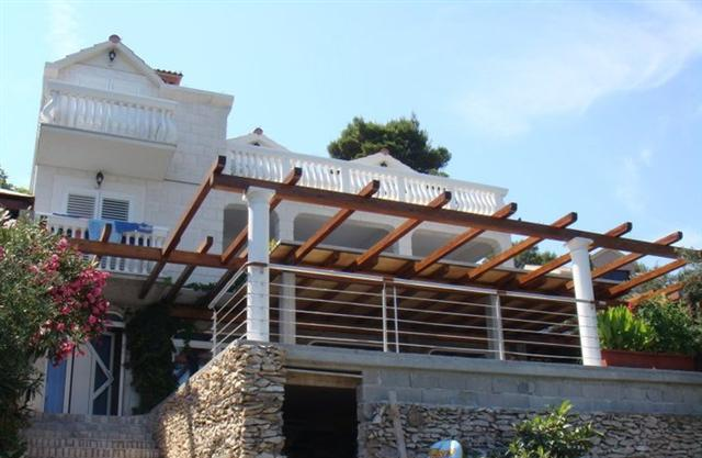 Villa Rosa Studio AP6 - Vela Luka (2)