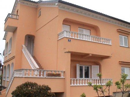 Villa Town Krk - AP1 (2+2)