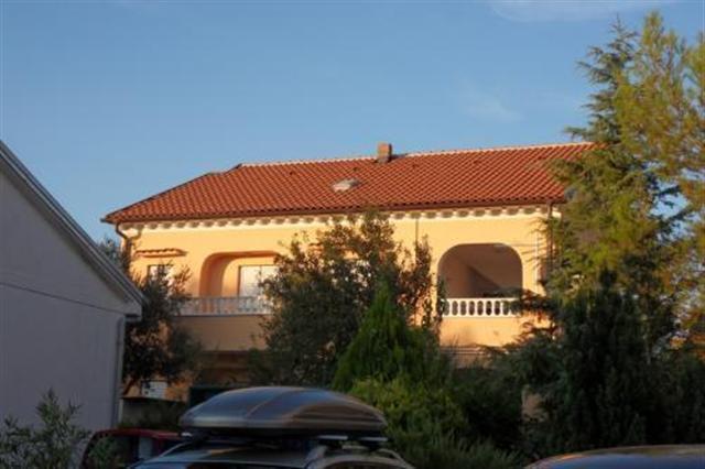 Villa Town Krk - AP2 (2+2)
