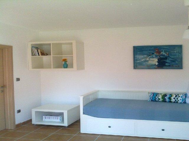 Studio Apartman Blue - Zagreb (2+0)