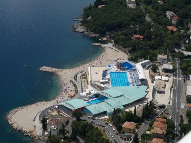 Apartman Veronika - Rijeka (4+2)