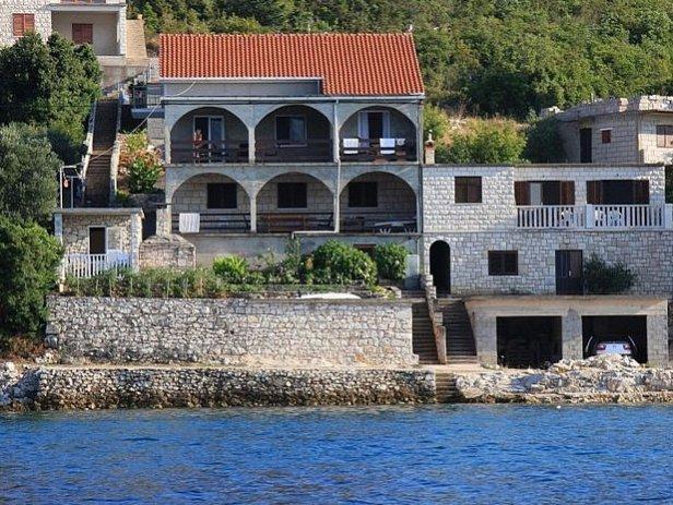 Apartman Kneža - Korčula (4+0)