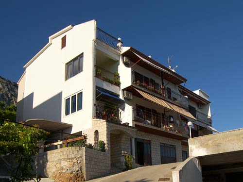 Apartman Anita - Lokva Rogoznica (4+2)
