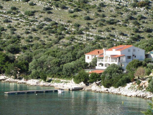 Apartmani Anthony - APP1 - otok Lastovo (2+1)