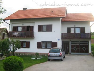 Apartman Monika - Rakovica (2+3)