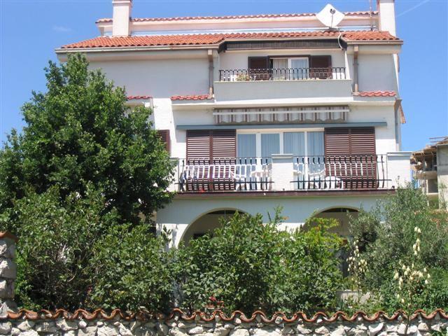 Kuća Marina - Crikvenica APP1 (6+1)