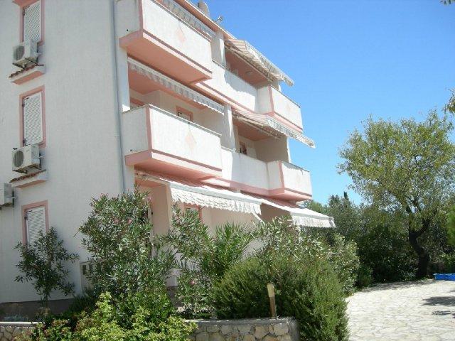 Apartmani Lavanda - Novalja AP2 (4+2)
