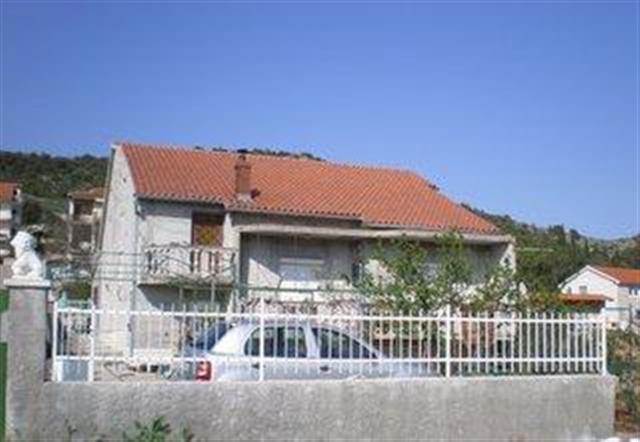 Apartman Zara - Bilice - Šibenik (3+1)