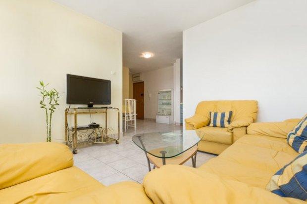 Apartman Sunce - Split centar (4+1)
