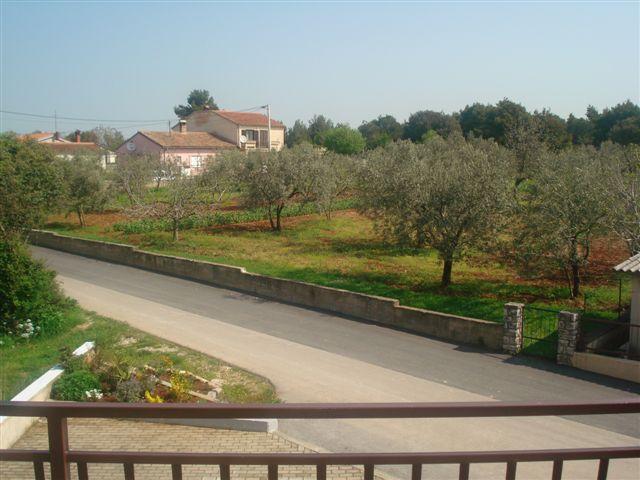 Villa Cukon Štinjan AP3 (2+2)