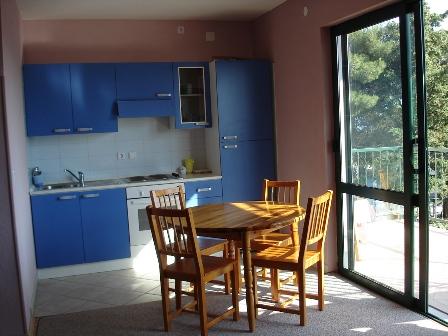 Apartmani Grbavac - Sv Filip i Jakov AP1 (4+1)