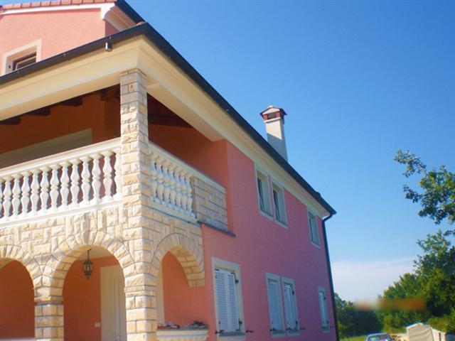 Villa Salzburg - Šišan AP3 (2+2)