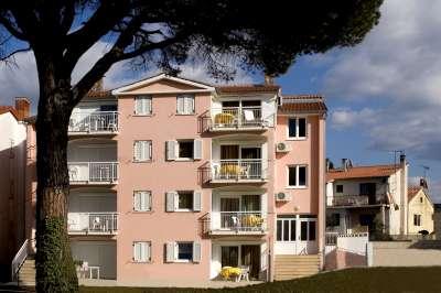 Villa Miro - Vabriga Apartman A4 (4+1)