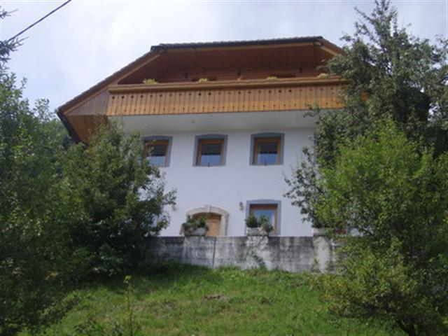 Apartmani Gornik -  Poljane nad Škofjo Loko AP4 (2+0) Stari Vrh