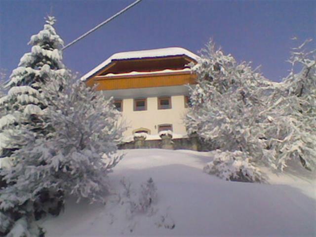 Apartmani Gornik -  Poljane nad Škofjo Loko AP3 (2+1) Stari Vrh