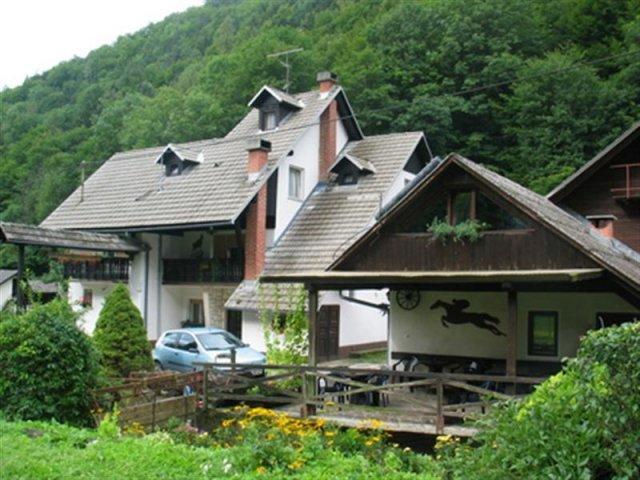 Apartmani Gubanec - Cerklje na Gorenjskem AP3 (4+1)