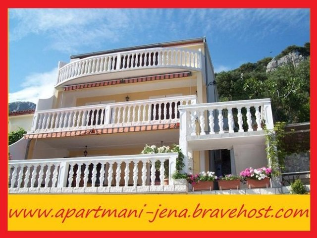 Apartmani Jena - Pisak AP3 (4+0)