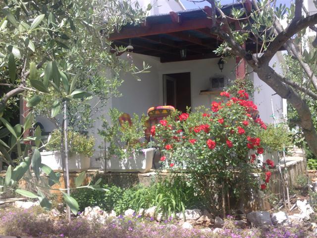 Kuća Oliva - Stari Grad-Hvar (2+1)