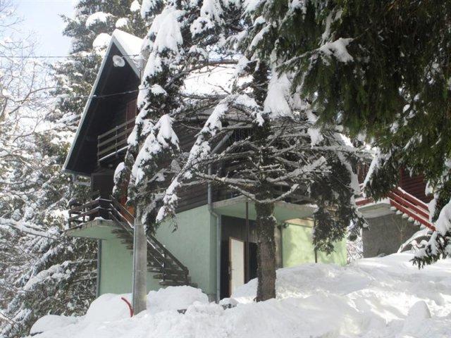 Kuća Bruno Vrbovsko (4+2)