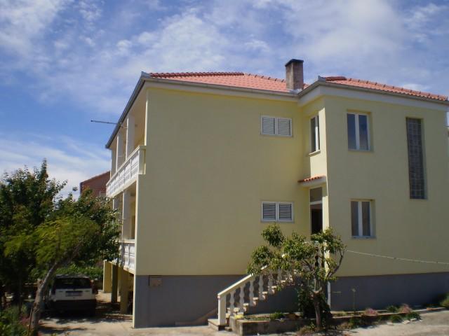 Apartman Nikolina - Ražanac, Ljubač (6+1)