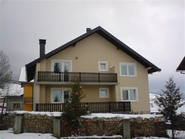 Apartmani Lozančić-Paško - Kupres Soba 1 (2+2)