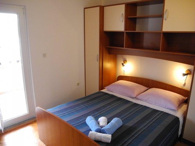Apartmani Palčić Pag AP3 (2+2)