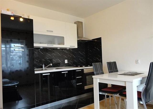 Apartman Tučepi (3+2)