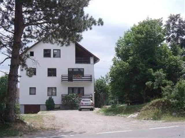 House Veronika - Grabovac Soba 2 (2+0)