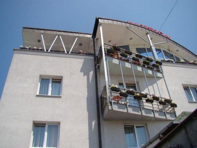 Hotel ADA - Bjelašnica - BiH