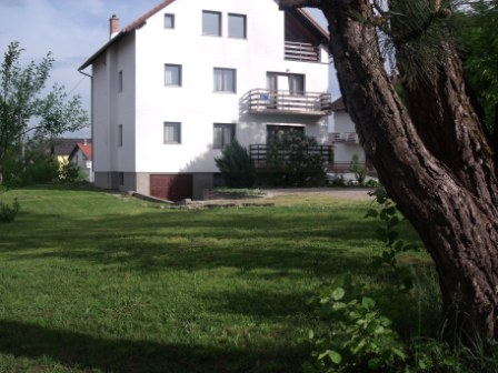 House Veronika - Grabovac AP1 (4+2)