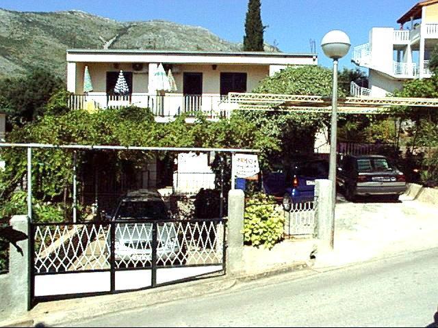 Apartmani Hajdić - Cavtat AP2 (4+2)
