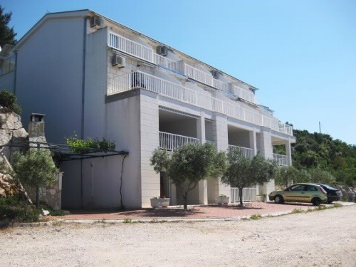Apartmani Dalmatino - Komarna A2 (2+2)
