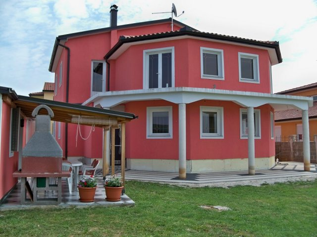 Apartmani Kristina - Pula AP1 (2+2)