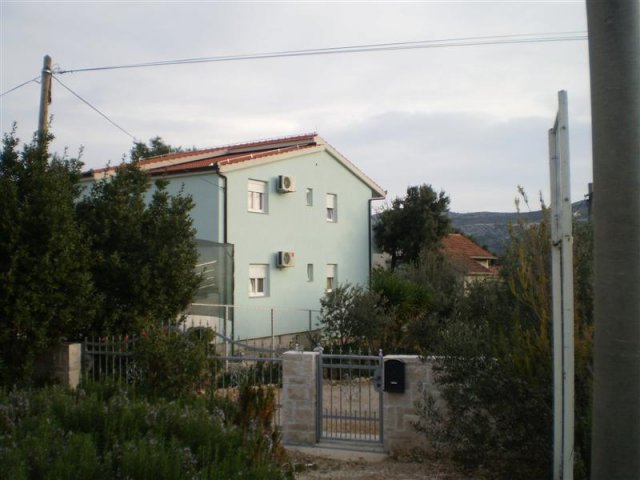 Apartmani Gunja - Poljica AP3 (3+2)