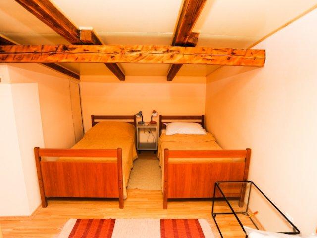 Apartman Beba - Split AP1 (3+0)