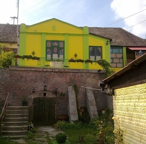 Kuća za odmor Baranjski Raj - Batina (6+2)