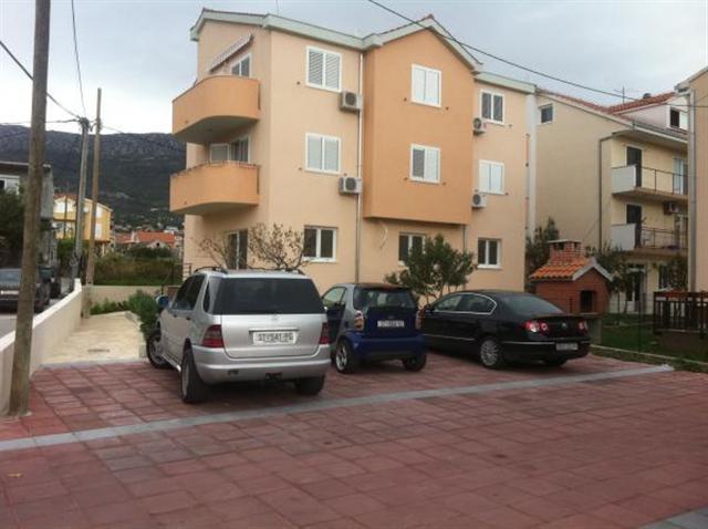 Apartmani Luka - Kaštela AP3 (2+1)