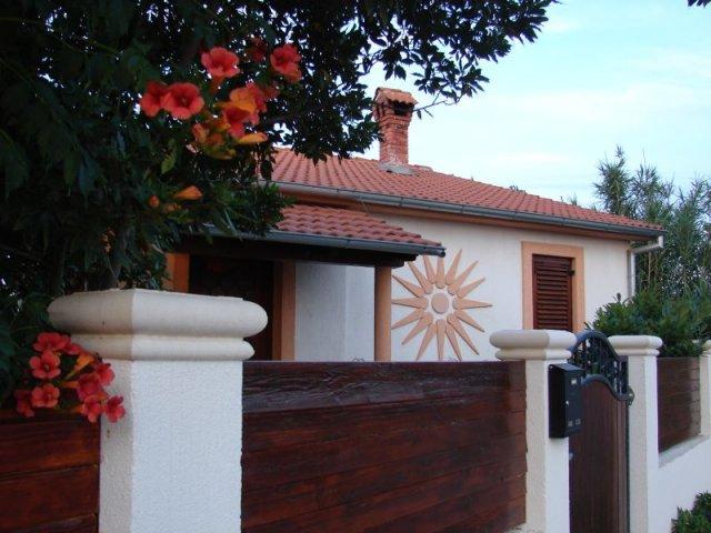 Kuće za odmor CASA SOLE (4+2)