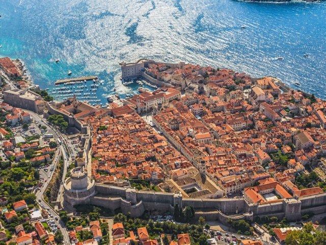 Apartman Dora - Dubrovnik (4+1)