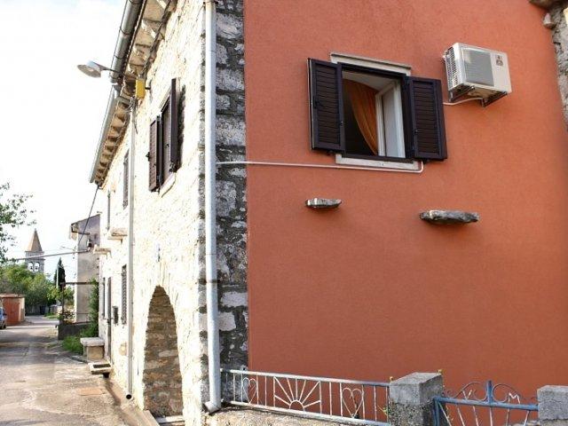 Kuća Volta - Rakalj, Istra (2+2)