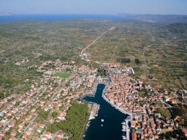 Hostel Sunce - Stari Grad, otok Hvar