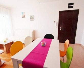 Apartman Pajtl - Jadranovo (4+1)
