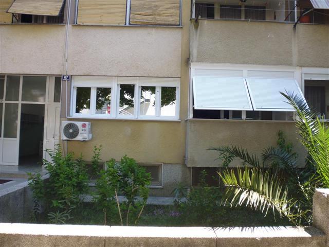 Apartman Ina - Split (2+2)